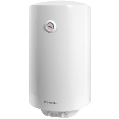 Электрический накопительный водонагреватель Electrolux EWH 80 Quantum Slim