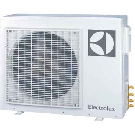 Сплит-система кассетн. тип Electrolux (R22) EACC/C-18H /out - внешний блок