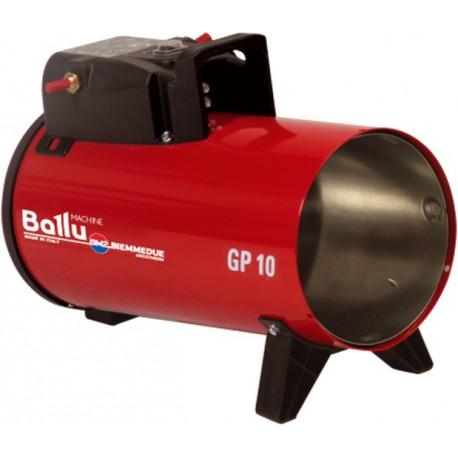 Теплогенератор мобильный газовый Ballu-Biemmedue GP 10M C