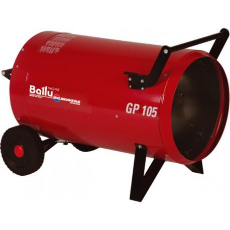 Теплогенератор мобильный газовый Ballu-Biemmedue GP105А C