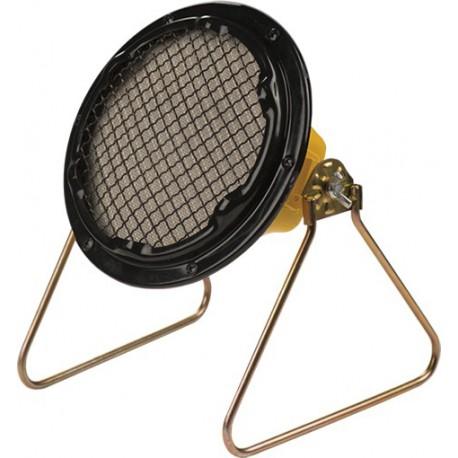 Обогреватель инфракрасный газовый Ballu BIGH-3