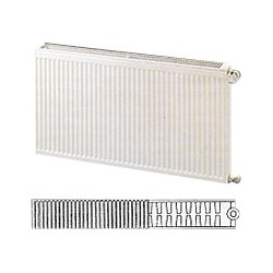 Панельный радиатор Dia Norm Compact 22 600x1600