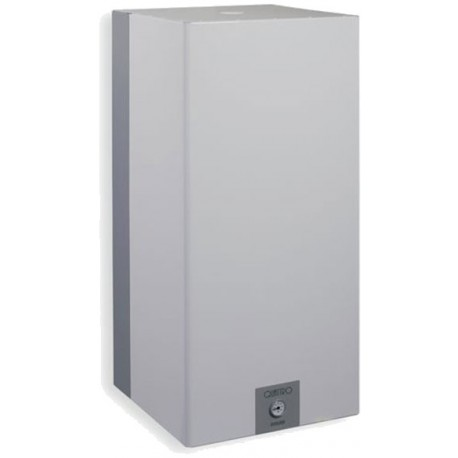Бойлер косвенного нагрева NIBE Heating Quattro W - E 200.7