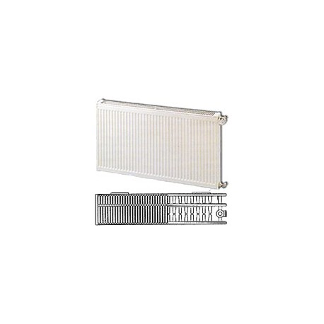 Панельный радиатор Dia Norm Compact 33 600x2600