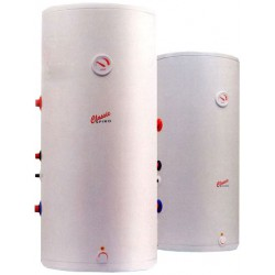 Бойлер косвенного нагрева NIBE Heating Classic Spiro OW-E 100.12L