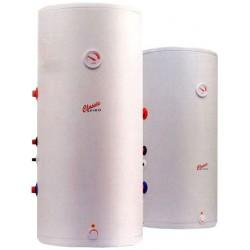 Бойлер косвенного нагрева NIBE Heating Classic Spiro OW-E 100.12P