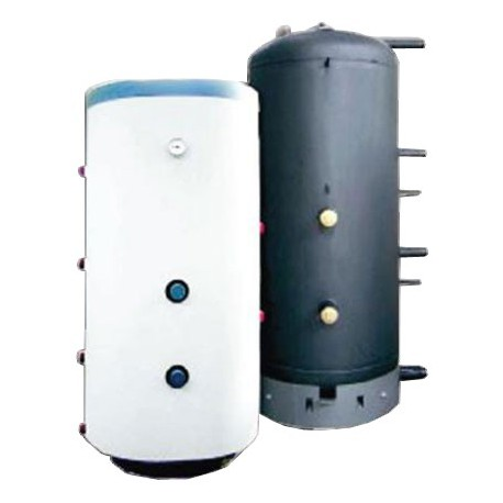 Теплонакопитель NIBE Heating BU-750.8