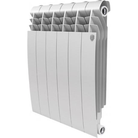 Радиатор Royal Thermo DreamLiner 500 - 4 секц.
