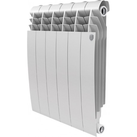 Радиатор Royal Thermo DreamLiner 500 - 8 секц.