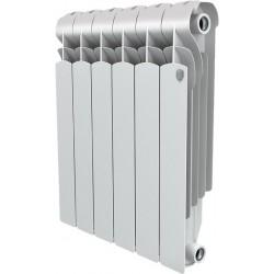 Радиатор Royal Thermo Indigo 500 - 6 секц.