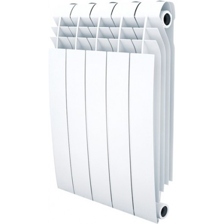 Радиатор Royal Thermo BiLiner Inox 350 - 6 секц.