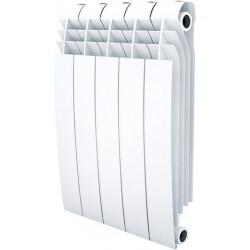 Секционный биметаллический радиатор RoyalThermo BiLiner Inox 500 /12 секции/