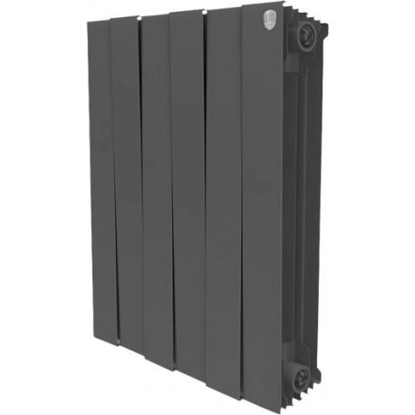 Радиатор Royal Thermo PianoForte 500/Noir Sable - 8 секц.