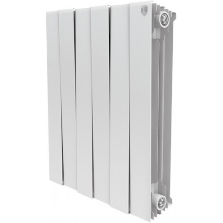 Радиатор Royal Thermo PianoForte 500/Bianco Traffico - 10 секц.