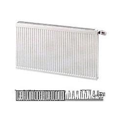 Радиатор Dia Norm Ventil Compact 11-400-1600 цвет 8017, левое подключение