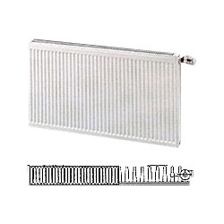 Панельный радиатор Dia Norm Compact Ventil 11 600x1100