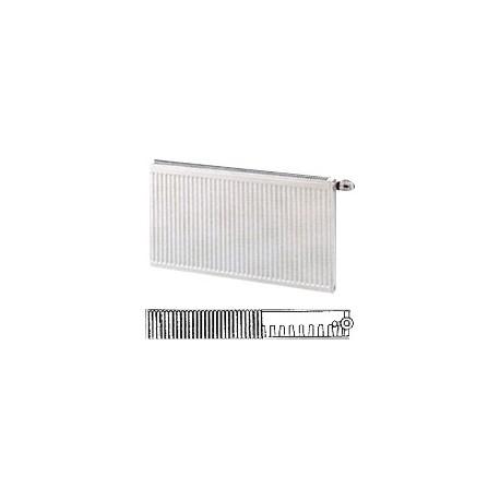 Панельный радиатор Dia Norm Compact Ventil 21 600x400