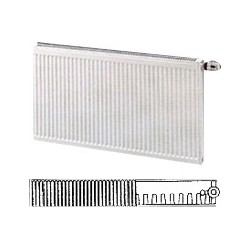 Панельный радиатор Dia Norm Compact Ventil 21 600x2600