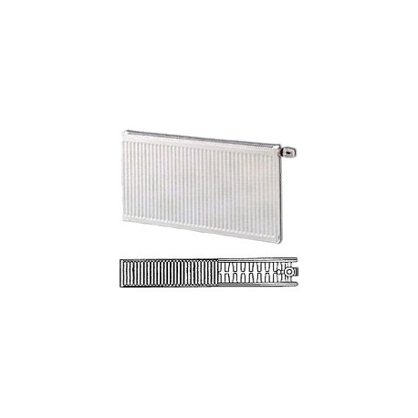 Панельный радиатор Dia Norm Compact Ventil 22 300x1100