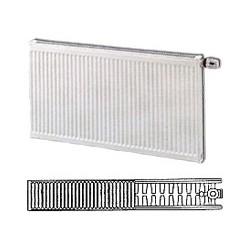 Панельный радиатор Dia Norm Compact Ventil 22 600x600