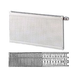 Панельный радиатор Dia Norm Compact Ventil 33 300x900