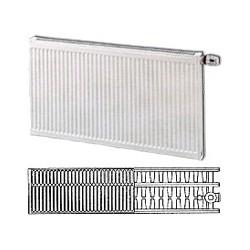 Панельный радиатор Dia Norm Compact Ventil 33 400x800