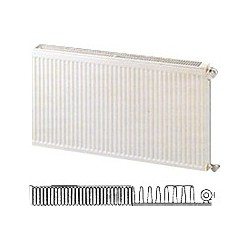 Панельный радиатор Dia Norm Compact 11 400x600