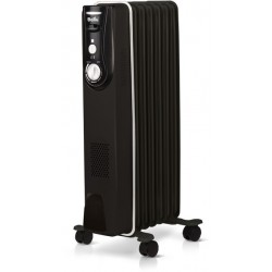 Масляный радиатор Ballu Modern BOH/MD-07BB 1500 (7 секций)