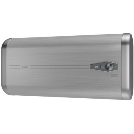 Водонагреватель Ballu BWH/S 30 Nexus titanium edition H