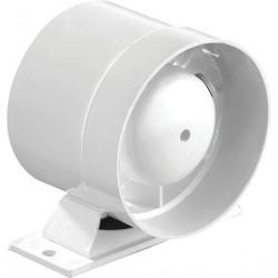 Осевой канальный вентилятор Ballu серии ECO 100