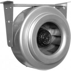 Круглый канальный вентилятор SHUFT линии S.H.E.L.F TUBE 125XL