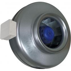 Круглый канальный вентилятор SHUFT CFs 125S