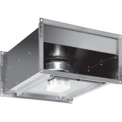Прямоугольный канальный вентилятор с назад загнутыми лопатками SHUFT RFE-B 500x250-2