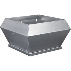 Крышный вентилятор SHUFT RMVD 450/670-4