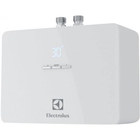 Проточный водонагреватель Electrolux NPX 4 Aquatronic Digital