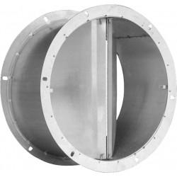 BDD 220-250 Обратный клапан для вентиляторов RMH