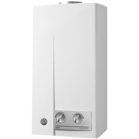 Газовый проточный водонагреватель Electrolux GWH 285 ERN NanoPro