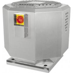 Высокотемпературный крышный вентилятор SHUFT RMVE-HT 400