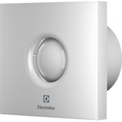 Вытяжной вентилятор Electrolux EAFR-100 white