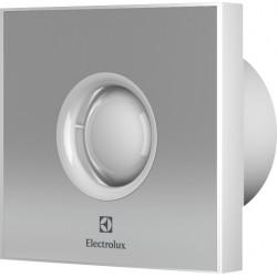 Вытяжной вентилятор Electrolux EAFR-100 silver