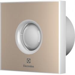 Вытяжной вентилятор Electrolux EAFR-100 beige