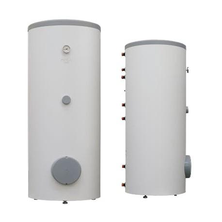 Бойлер косвенного нагрева NIBE Heating Mega W - E 125.81