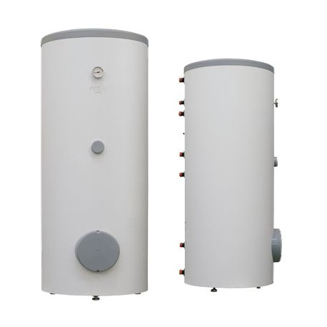 Бойлер косвенного нагрева NIBE Heating Mega W - E 150.81