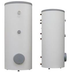 Бойлер косвенного нагрева NIBE Heating Mega W - E 400.82