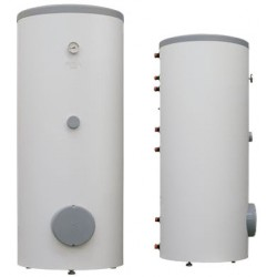 Бойлер косвенного нагрева NIBE Heating Mega W - E 1000.81