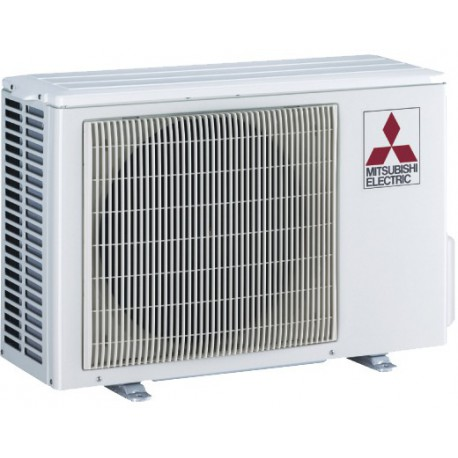 Сплит-система Mitsubishi Electric MU-GA20 VB - наружный блок