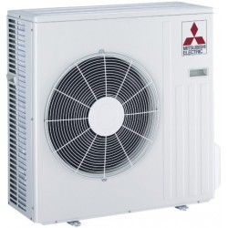 Сплит-система Mitsubishi Electric MU-GA80 VB - наружный блок