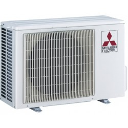 Сплит-система Mitsubishi Electric MUH-GA25 VB - наружный блок