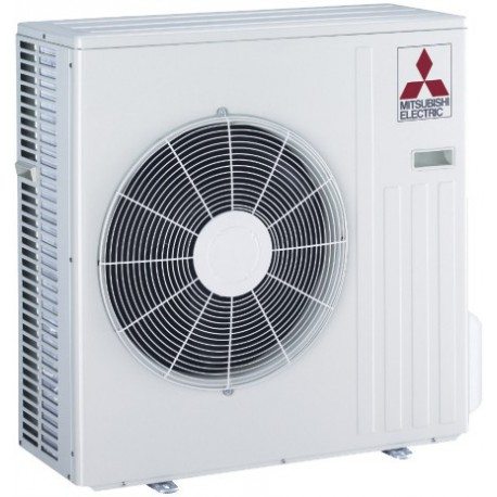 Сплит-система Mitsubishi Electric MUH-GD80 VB - наружный блок