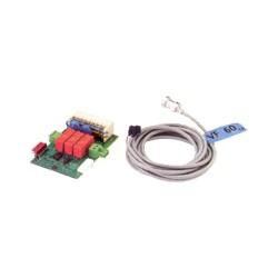 FM 48 Плата для подключения контура со смесителем
